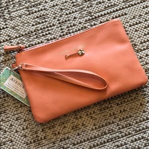 Handbags - Wristlet with Charger!
